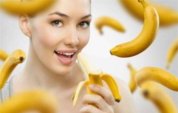 Mỗi ngày ăn 2 quả chuối, bạn sẽ bất ngờ trước vì những tác dụng sau 1 tháng - Ảnh 2.