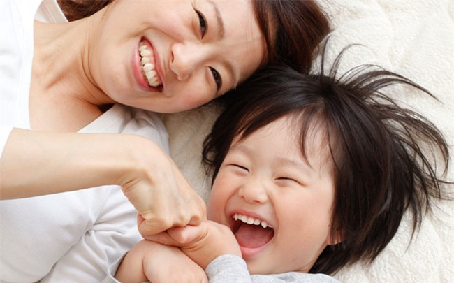 Những bài học dạy con đắt giá một người mẹ nhận được từ chính giúp việc của mình - Ảnh 2.