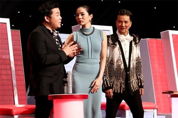 Trai dep hat bolero khien Mr. Dam, Quang Le gianh giat quyet liet hinh anh 9