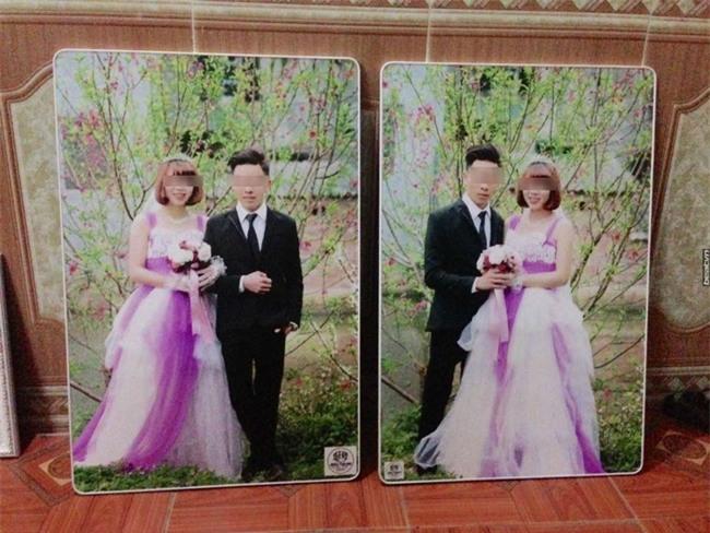 Cặp đôi bị tố cáo bùng tiền chụp ảnh cưới, chú rể lên tiếng: Ảnh xấu đến mức nhà in còn lắc đầu không in - Ảnh 5.