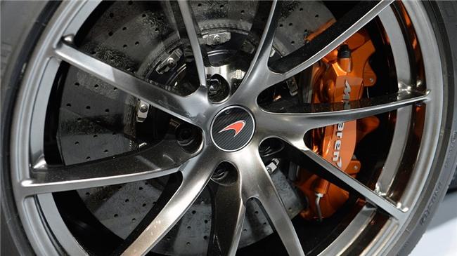 Sieu xe McLaren 720S chinh thuc ra mat hinh anh 8