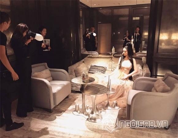 hot girl Huyền Baby, Huyền Baby, Huyền Baby ở Hồng Kông