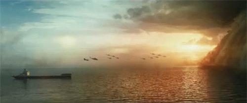 Kong: Skull Island - Việt Nam rất đẹp, và chỉ thế thôi... - Ảnh 8.