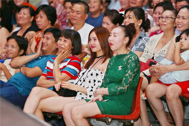 Chuyen tinh 3 nam khong on ao cua Lan Ngoc va Minh Luan hinh anh 8