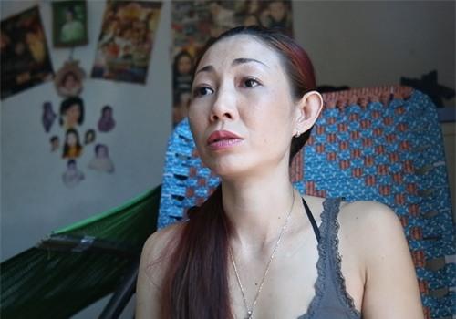 """Ca sĩ Hà My: """"Hoài Linh yêu tôi khi đã có vợ"""" - 1"""