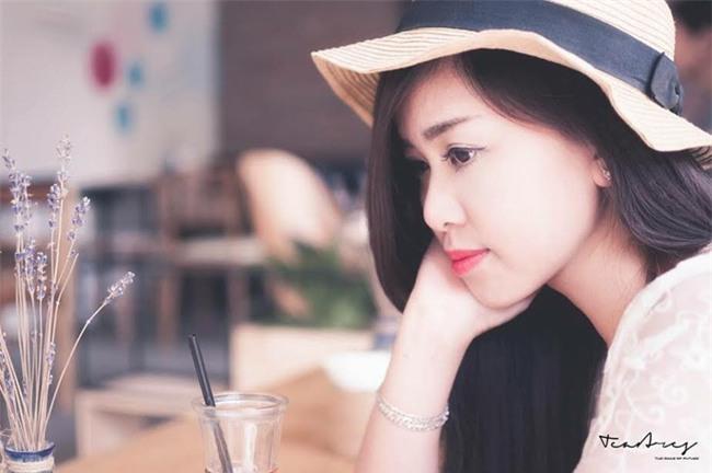 Nữ MC thể thao chinh phục Tóc Tiên: Mê Công Vinh và không ngại làm bạn gái cầu thủ - Ảnh 5.