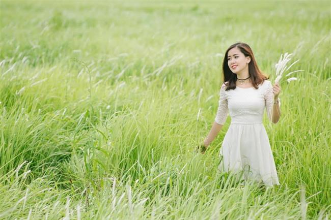 Nữ MC thể thao chinh phục Tóc Tiên: Mê Công Vinh và không ngại làm bạn gái cầu thủ - Ảnh 6.