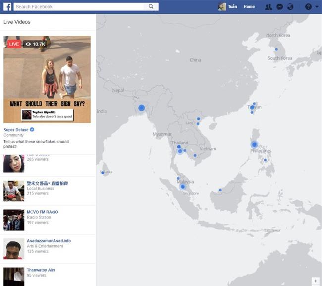 Dán mắt vào Facebook cả ngày mà không biết 9 mẹo này thì tiếc lắm - Ảnh 7.