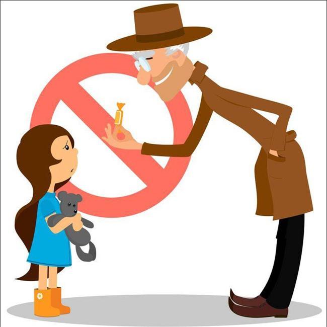 5 quy tắc an toàn mọi đứa trẻ đã lên 4 tuổi cần phải nắm được - Ảnh 3.