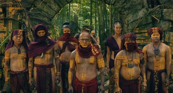 Xuất hiện vài giây trên Kong, diễn viên quần chúng Việt Nam được trả bao nhiêu tiền? - Ảnh 1.