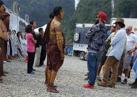 Xuất hiện vài giây trên Kong, diễn viên quần chúng Việt Nam được trả bao nhiêu tiền? - Ảnh 3.