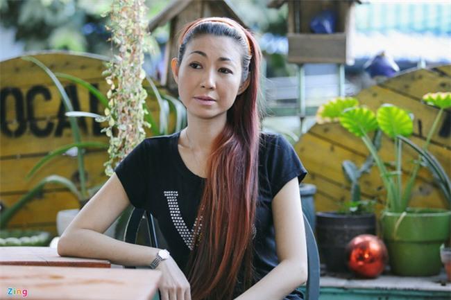 Cháu gái Thái Châu: Anh Hoài Linh yêu từ khi tôi 14 tuổi - Ảnh 2.