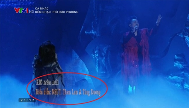 "thanh lam bi goi nham la ""tham lam"" trong dem nhac pho duc phuong - 3"
