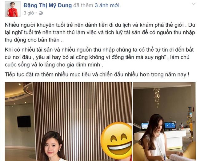 Sau 1 năm chia tay Phan Thành, Midu tậu liền 3 căn hộ và mua thêm nhà trong thời gian ngắn - Ảnh 1.