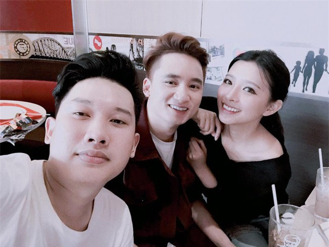 Lộ diện bạn gái xinh đẹp của Phan Mạnh Quỳnh đi thi The Face! - Ảnh 3.