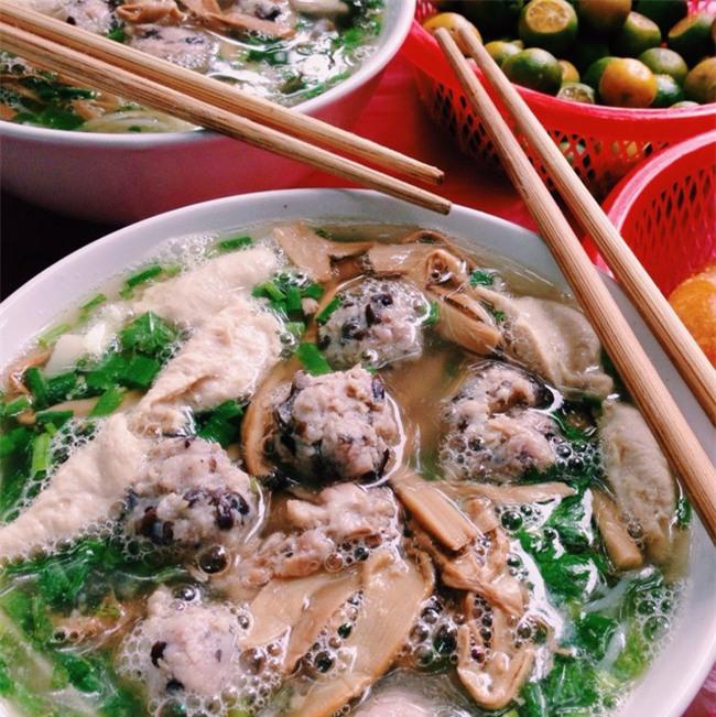 6 quán ăn bình dân mà ngon miễn bàn ở khu phố Hàng Nón - Hàng Lược - Ảnh 11.