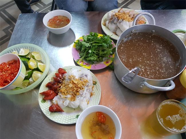 6 quán ăn bình dân mà ngon miễn bàn ở khu phố Hàng Nón - Hàng Lược - Ảnh 20.
