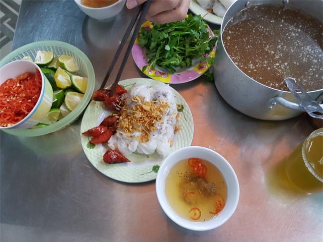 6 quán ăn bình dân mà ngon miễn bàn ở khu phố Hàng Nón - Hàng Lược - Ảnh 21.