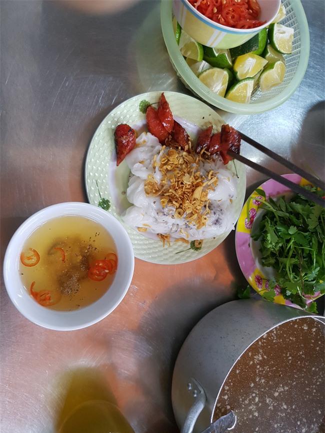 6 quán ăn bình dân mà ngon miễn bàn ở khu phố Hàng Nón - Hàng Lược - Ảnh 22.