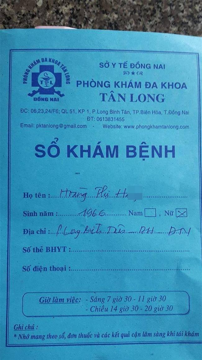 """Con trai người phụ nữ bị chồng bạo hành tại Đồng Nai: """"Mẹ bị cha dượng đánh suốt 23 năm nay - Ảnh 4."""