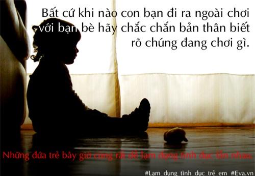 "13 quy tac ""bat thanh van"" moi cha me nen day de con khong bi xam hai - 5"