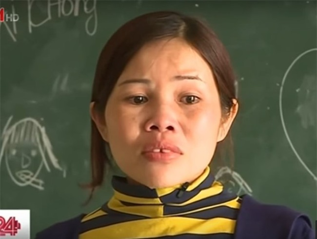 Giao vien Thanh Hoa bat khoc vi bi dieu xuong day mam non hinh anh 1