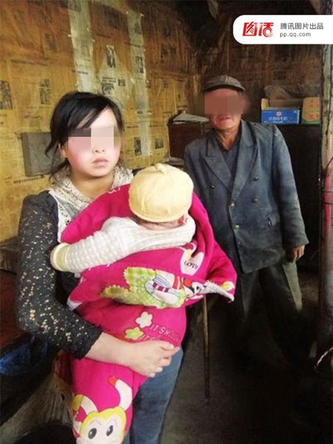 Câu chuyện thương tâm của những cô bé buộc phải làm mẹ trẻ con khi còn chưa kịp trưởng thành - Ảnh 10.