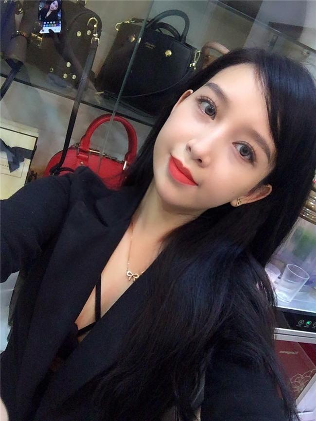 nhan sac hot girl 9x di voi con gai bi dan mang tuong nham chi em hinh anh 3