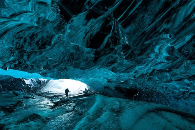 16 hang động sở hữu vẻ đẹp hùng vĩ và lộng lẫy đến khó tin của thế giới - Ảnh 11.