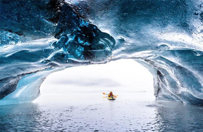 16 hang động sở hữu vẻ đẹp hùng vĩ và lộng lẫy đến khó tin của thế giới - Ảnh 13.