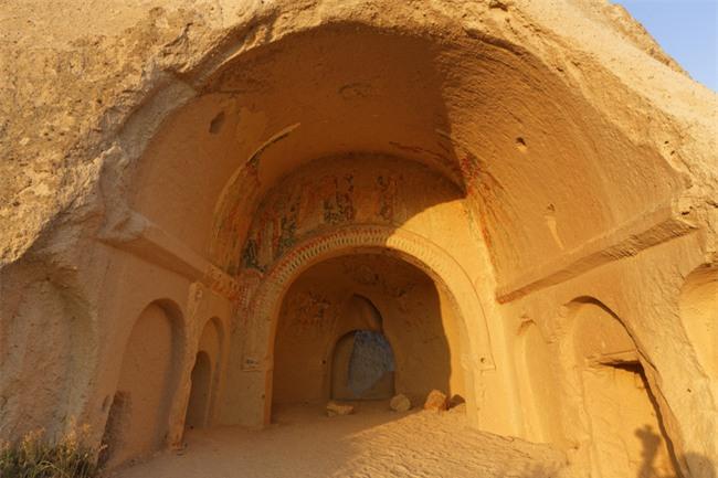 16 hang động sở hữu vẻ đẹp hùng vĩ và lộng lẫy đến khó tin của thế giới - Ảnh 17.