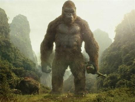 13 chi tiết vô lý đến nực cười trong bom tấn Kong: Skull Island - Ảnh 3.