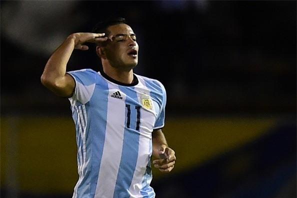 U20 Argentina sẽ mang lực lượng mạnh nhất sang Việt Nam đá giao hữu.