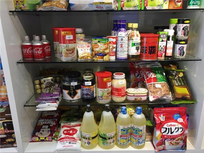 thực phẩm nhật, hàng nhật, hàng nhật bản, mì chính nhật, hạt nêm nhật, dân việt chuộng hàng nhật, hàng nhật giá bình dân