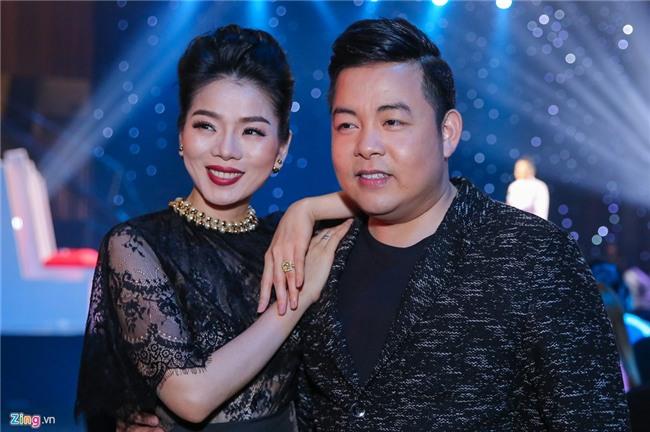 Le Quyen mang nhan kim cuong dat do di cham thi Than tuong Bolero hinh anh 2