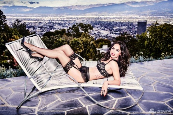 mỹ nhân Transformers,mỹ nhân Megan Fox,Megan Fox mang thai con thứ 3,Megan Fox ly hôn vẫn có con, sao Hollywood