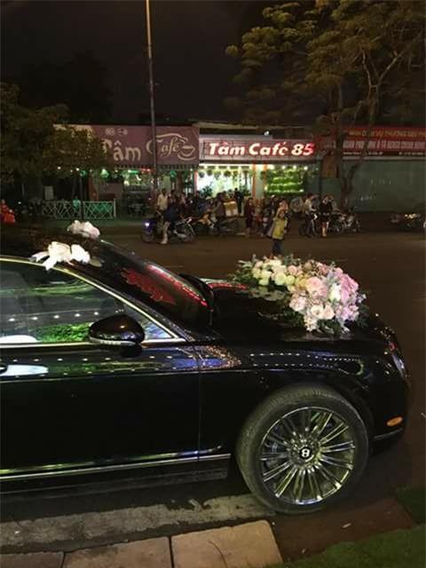 Cận cảnh đám cưới xa hoa bậc nhất Hải Phòng khiến dân mạng trầm trồ - Ảnh 5.