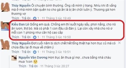 "chet cuoi vo tre ghen ty voi ""nguoi tinh ga"" duoc chong yeu chieu hinh anh 7"