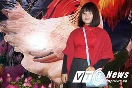 Đã tìm thấy nữ sinh ở Thái Nguyên mất tích bí ẩn - Ảnh 1.