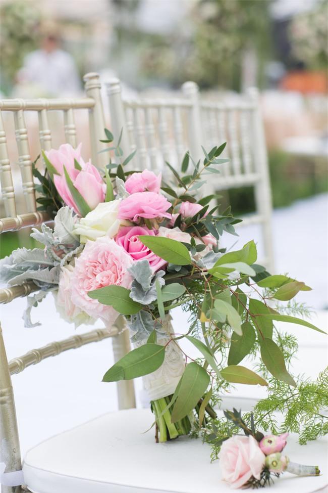 Thực hư về đám cưới đất Cảng được đồn đoán là chi phí khủng khiến nhiều người choáng váng - Ảnh 16.