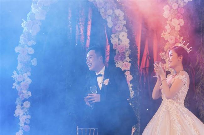 Thực hư về đám cưới đất Cảng được đồn đoán là chi phí khủng khiến nhiều người choáng váng - Ảnh 9.