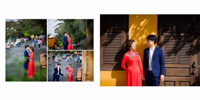 Nhiếp ảnh tố cặp vợ chồng bùng tiền chụp ảnh cưới: 7 lần đòi là 7 lần hẹn - Ảnh 8.