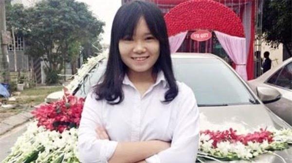 Thí sinh tố giám thị, giám thị copy bài, Trường Phan Bội Châu
