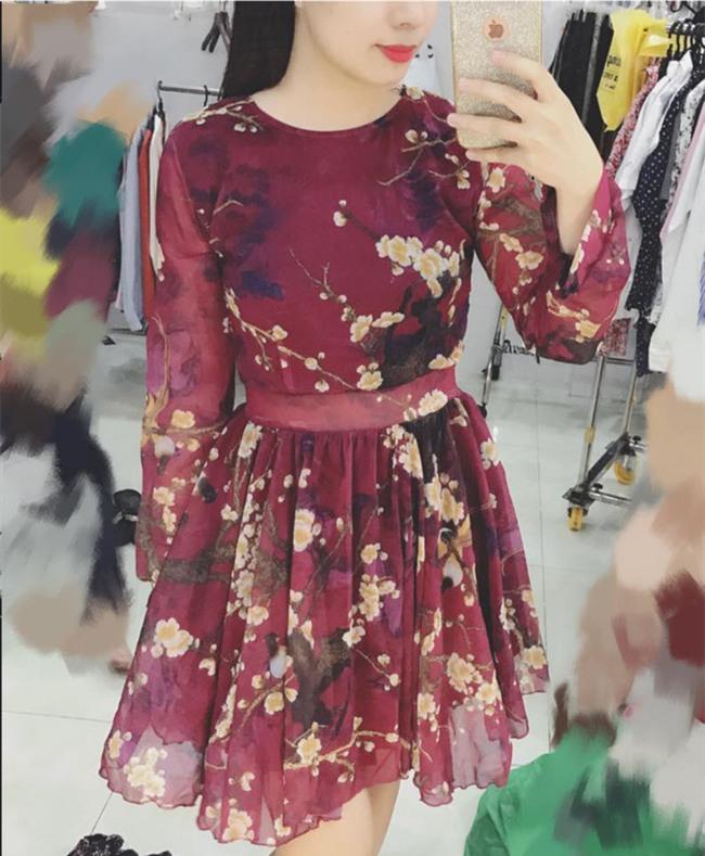 Bỏ 300k mua váy xếp ly bồng bềnh công chúa, nhận về thất vọng tràn trề - Ảnh 4.