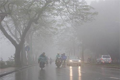 Dự báo thời tiết, bản tin thời tiết, tin thời tiết, thời tiểt Hà Nội