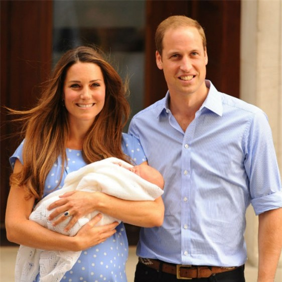 Bận trăm công nghìn việc nhưng cách dạy con của Kate Middleton vẫn khiến triệu người ngả mũ - Ảnh 1.