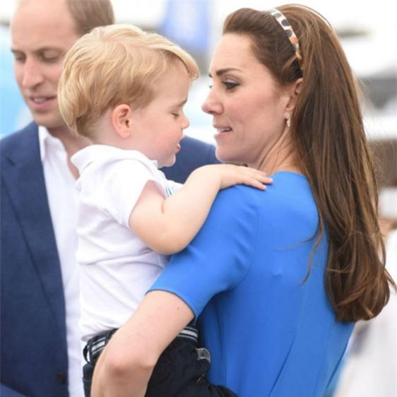 Bận trăm công nghìn việc nhưng cách dạy con của Kate Middleton vẫn khiến triệu người ngả mũ - Ảnh 2.
