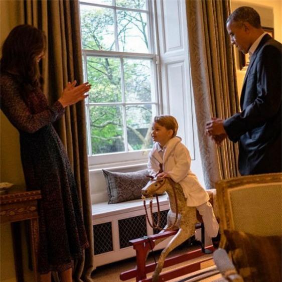 Bận trăm công nghìn việc nhưng cách dạy con của Kate Middleton vẫn khiến triệu người ngả mũ - Ảnh 9.