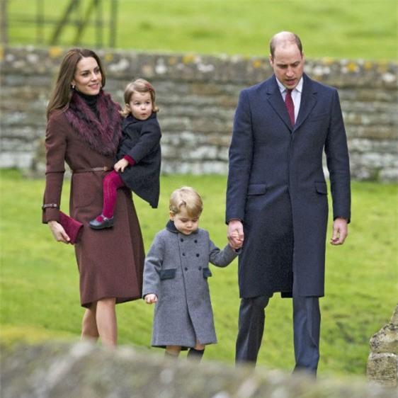 Bận trăm công nghìn việc nhưng cách dạy con của Kate Middleton vẫn khiến triệu người ngả mũ - Ảnh 10.