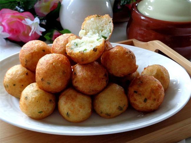 8 loại thực phẩm nên có sẵn trên mọi bàn ăn: Vừa bổ dưỡng, vừa phòng chữa bệnh - Ảnh 8.